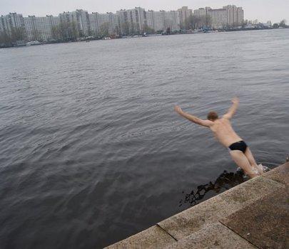 Заплыв